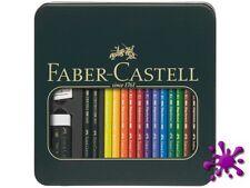 Polychromos 246-preußischblau Faber-Castell 110246 künstlerfarbstift