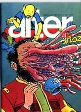 rivista ALTER ALTER LINUS - Anno 1980 numero 5/6