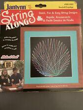 2003 String Art Kit - Seashell