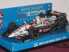 LOLA T94/00 FORD, #6, Mario Andretti, 1994, L.E.!!