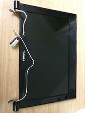 """10.1"""" Matte LED Full Screen For Toshiba NB500-107 Netbook Laptop"""