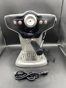 Starbucks Sirena Espresso Coffee Maker Model SIN 025RX Tested And Clean