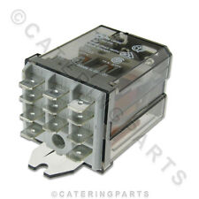 Finder 62.83.8.230.0000 Power Relay 16 Amp 230v operativo Bobina Push Fit picas