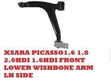 CITROEN XSARA PICASSO 1.6 1.8 2.0HDI 1.6HDI  FRONT LOWER WISHBONE ARM LH SIDE