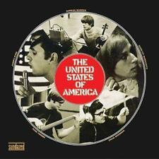 United States Of America-HQ Vinyl von United States Of America (2010)