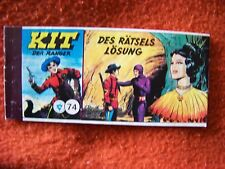 Kit de ranger 74-du mystère solution Lehning piccolo