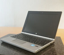 "HP ELITEBOOK 2170P WLAN WEBCAM WINDOWS 7 CORE i7 CPU 11,6"" DISPLAY SSD"