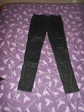 ... Jeans enduit / brillant taille 38 ...