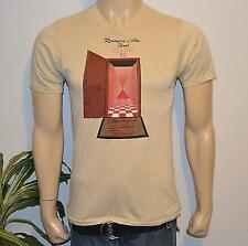 RaRe *1981 Rossington Collins Band* vtg concert tour t-shirt (L) Lynyrd Skynyrd