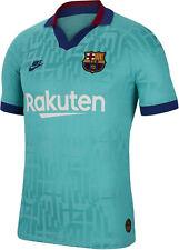 Nike   FC Barcelona   Vaporknit Vapor Match Ausweichtrikot 3rd Trikot 2019/2020