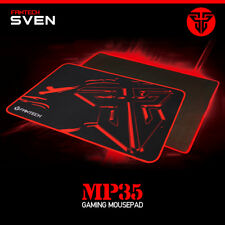 MP35 Fantech Black & Red Computer Gaming Mouse Pad Mat Control Edition Fast ship