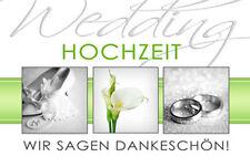 10 x Piccoloetiketten Hochzeit Flaschenaufkleber Gastgeschenk Give Aways