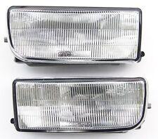 BMW 3 Series e36 1990-1997 DESTRA E SINISTRA foglights Lampade Luci Un Set