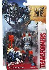Transformers Age of Extinction - Lockdown - Power Attacker NEW !!