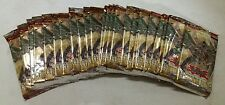 Yu-Gi-Oh Cyberdark Impact Booster Box Loose Pack Lot 24 c Guaranteed Unsearched
