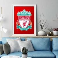 5D DIY Full Drill Diamond Painting Liverpool Embroidery Mosaic Kit Decor
