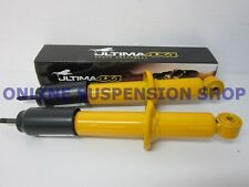 ULTIMA Front Shock Absorbers to suit Mitsubishi Pajero NM NP NS NT NW 00-16