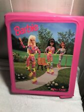 Barbie Doll Case or Barbie Wardrobe for Barbie Doll 1994 Mattel Tara Toy Corp