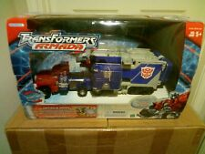 Transformers Armada Optimus Prime MISB