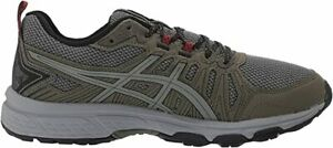 ASICS Gel-Venture 7 Trail Running Shoe Size 9.5, Green