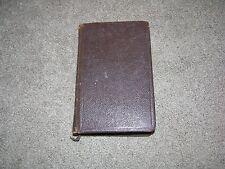 c.1830 Catecismo de Historia de los Imperios Antiguos Occult Book in Spanish