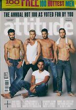 Attitude - Issue 260
