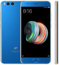 "XIAOMI Mi Note 3 (4+64GB) LTE 5.5"" Android Smartphone aus DEU Blau Unlocked"