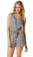 ZUMBA FITNESS PERFECT One Piece ROMPER - NEW WITH TAGS- FAST SHIP- SO COMFY!