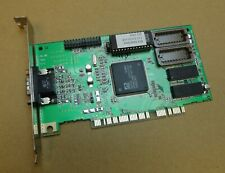 ATi 109-32100-20 MACH64 BIOS VGA Graphics Video Card (Chipset 215CT22200)