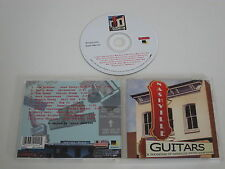 Various Artists/Nashville Guitars (nuance/Lightyear nuance (54404-2) ALBUM CD