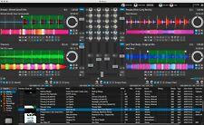 Dj Mixing Software | Pro Dj Mixer | MIXXX Pro DJ Windows 10 8 7 PC & MacOS