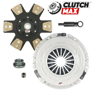 STAGE 4 CLUTCH KIT for CHEVY GMC C G K P R 10 20 30 1500 2500 3500 5.7L V8 350""