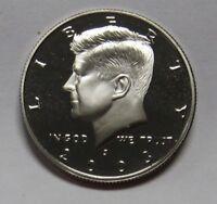 2003-S Clad Proof John F Kennedy Half Dollar Flashy Gem Example DUTCH AUCTION