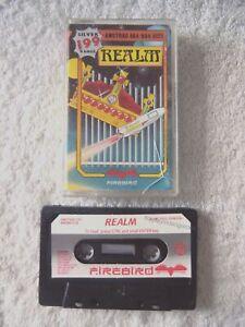 50852 Realm - Amstrad CPC (1987)