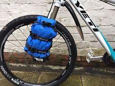 Bikepacking Cargo Cage mount brackets custom (blackburn, salsa, alpkit, apidura)