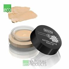 Lavera Natural Mousse Make-Up Honey 03 - 15g