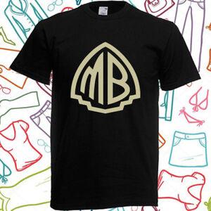MR BUNGLE Logo Men's Black T-Shirt Size S to 3XL