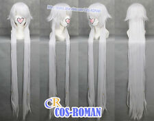 Pandora Hearts alice cosplay wig willofabyss white cosplay wig 167A