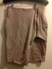 Kookai Staple Skirt Moonshadow Sz 2 Post (c27)