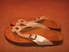 BIOMODEX Made in Italy Sandal Womens Size 39(8.5-9)