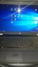 Laptop HP Pavilion g7 (g Series), gebraucht,Gebrauchsspuren aber 100% Funktion !
