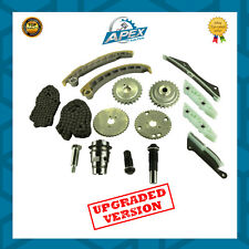 PEUGEOT BOXER 3.0 HDI TIMING CHAIN KIT FOR F1CE0481D ENGINE 0831.P9 - UPGRADED