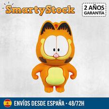 Pendrive Garfield 16 GB - Memoria USB Regalo Original Gato Dibujos - Entrega 72h