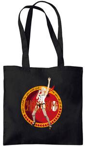 Runaways - Cherry Bomb - Tote Bag (Jarod Art Design)