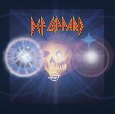 Def Leppard - The CD Collection: Volume Two Box 7CD NEU OVP