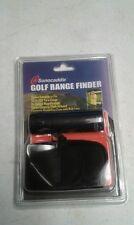 Sonocaddie Golf Range Finder NIB