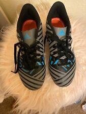 Adidas Nemeziz Messi J Football Boots Moulded Studs Soccer Shoes CP9211