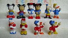"""""""altfiguren """"conjunto de personajes Disney 1 serie con variantes"""" originales"""""""