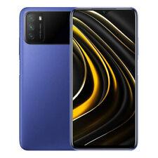 Xiaomi Poco M3 Cool Blue 4Gb Ram 128Gb ROM