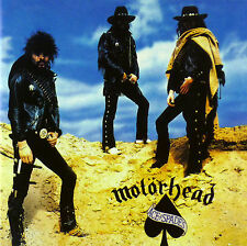 CD - Motörhead - Ace Of Spades - #A1089